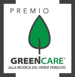 Premio GreenCare logo