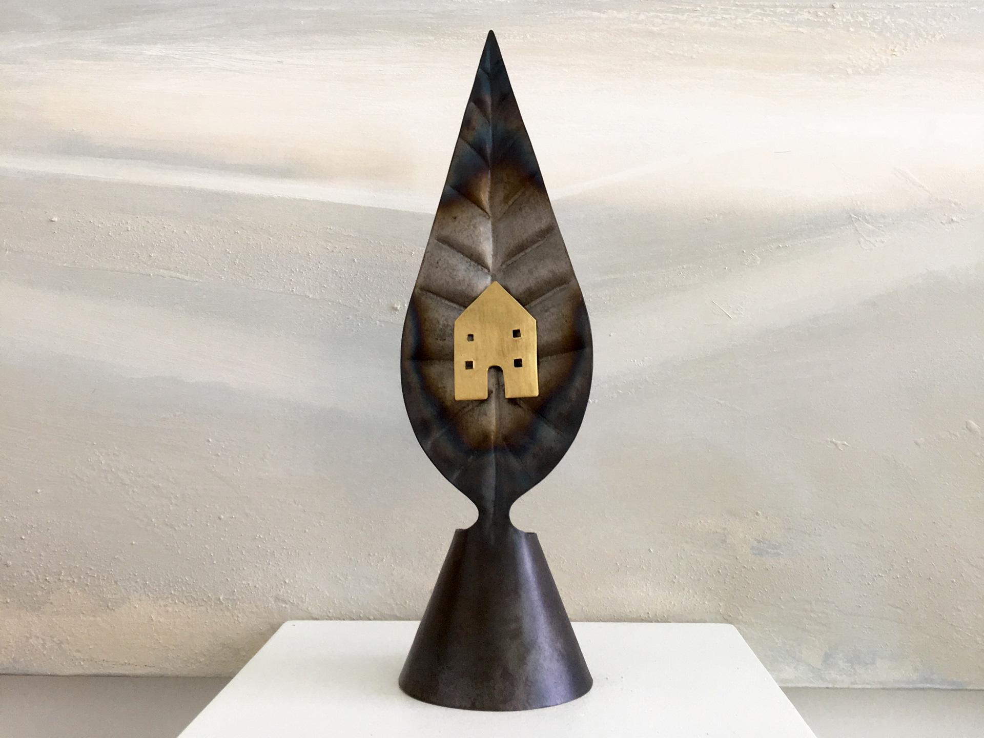 Foglia Premio GreenCare