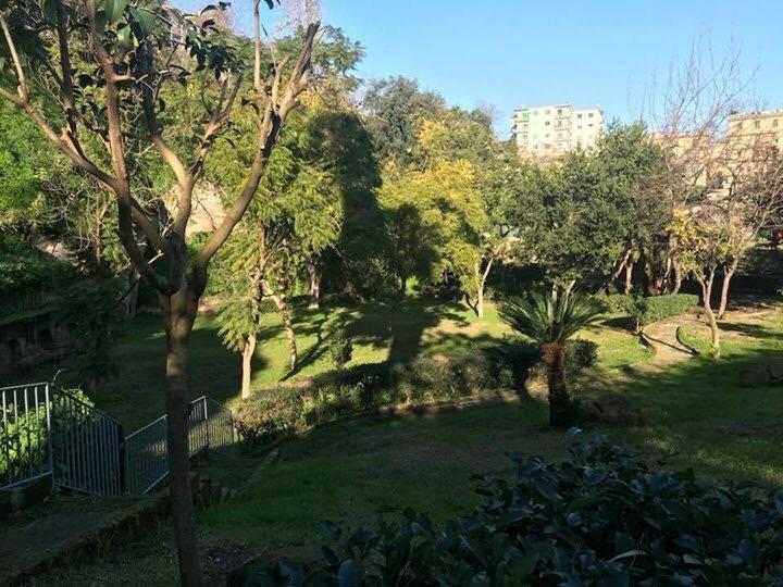 Parco Viviani, una porzione di verde restituita alla città