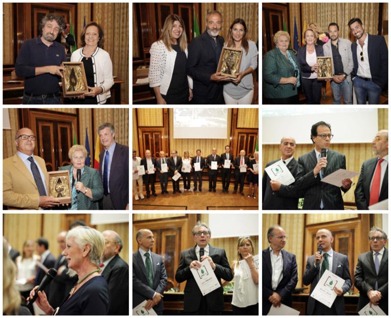 Cerimonia 2016 Premio GreenCare Photogallery