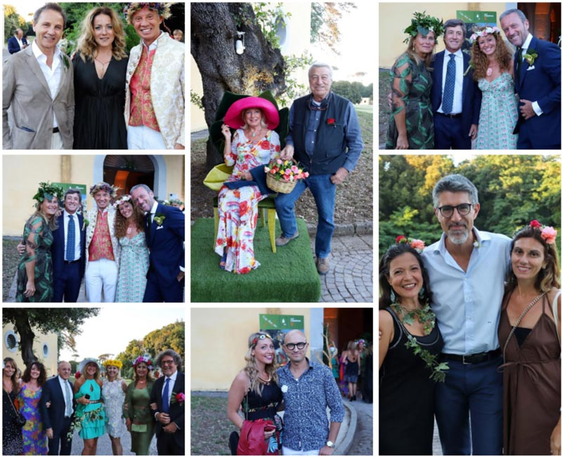 Festa dell'Estate 2018 - Parte I