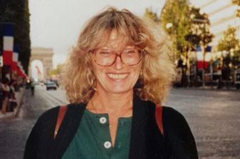 Patrizia Spinelli Napoletano
