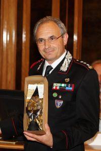 Colonnello Angelo Marciano