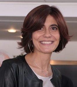 Floriana Marino, Vice Presidente del Premio GreenCare - Sezione Caserta