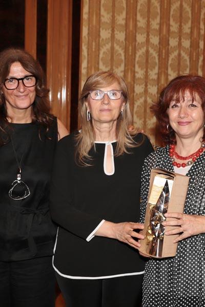 Eugenia Carfora - Premio Speciale GreenCare 2019
