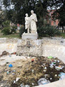 Aperto - Villa Comunale di Napoli