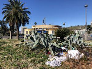 Aperto: Piazzale Tecchio