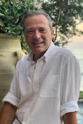 Domenico Fulgione, Giuria Premio GreenCare