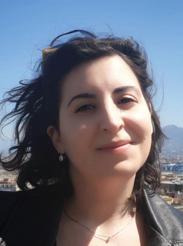 Antonella Pisano