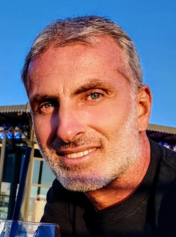 Francesco Begonja